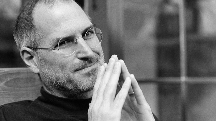 Steve Jobs 60 birthday
