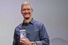 Tim Cook piensa que acabarás deseando un Apple Watch aunque ahora aún no lo creas