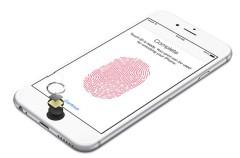 Apple incluirá mejoras en Touch ID en la próxima generación de iPhone