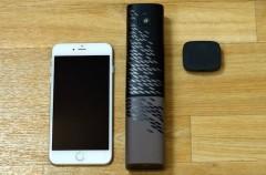 Upp: Una pila de hidrógeno para cargar tu iPhone