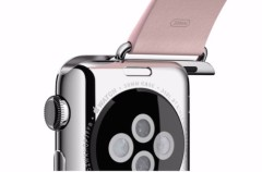 Las correas del Apple Watch podrían venderse por separado