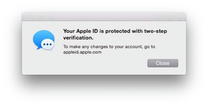 autenticacion Apple ID