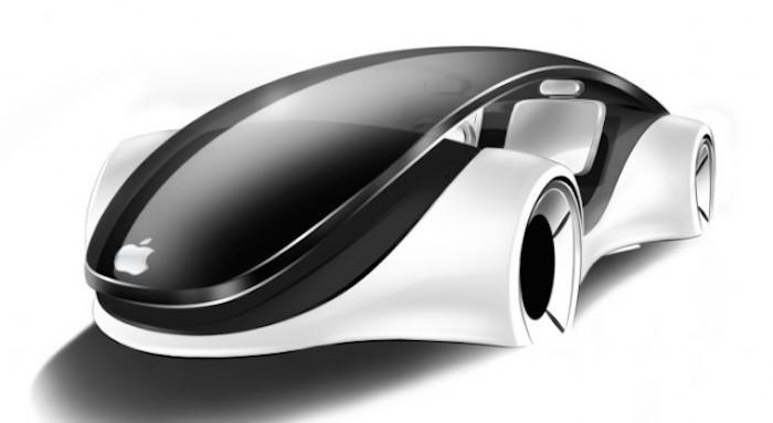 coche Apple