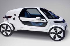 Humor: así podrían ser las características del futuro coche diseñado por Apple