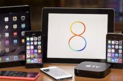 La versión definitiva de iOS 8.2 podría aparecer la próxima semana