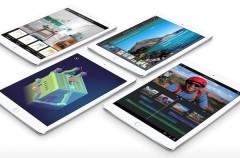 El iPad Pro podría incorporar una pantalla IGZO