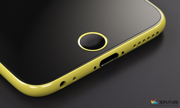 iPhone 6c 3