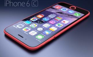 El iPhone 6C como concepto de entrada a la futura línea de smartphones de Apple