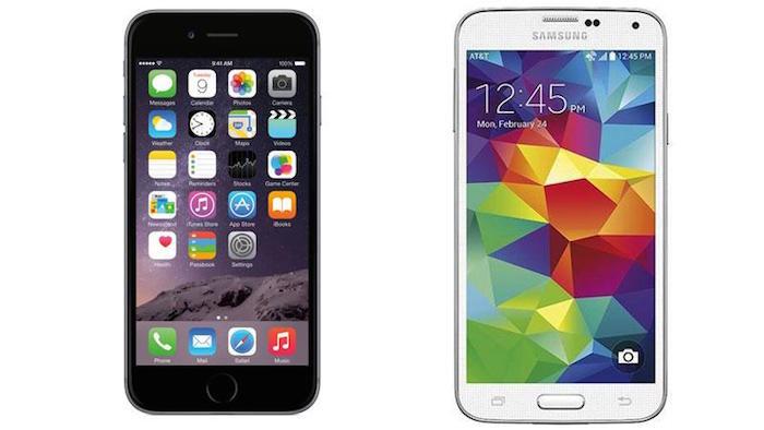 iphone-6-samsung-galaxy-s5