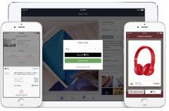 Touch ID y Apple Pay llegaría a los Mac este año
