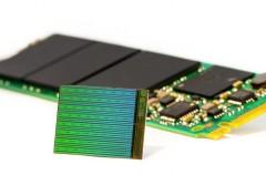 La nueva tecnología 3D NAND permitirá un aumento drástico en la capacidad de almacenamiento