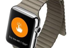 ¡Esconde tu tarjeta de crédito! Amazon prepara su app para el Apple Watch