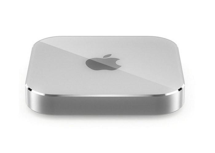 Apple TV proyecto 2015