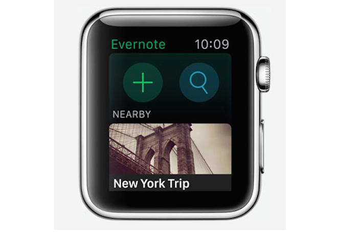 Apple Watch App 3