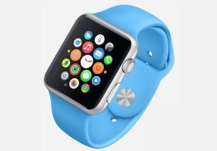 El Apple Watch que se mató en la caída