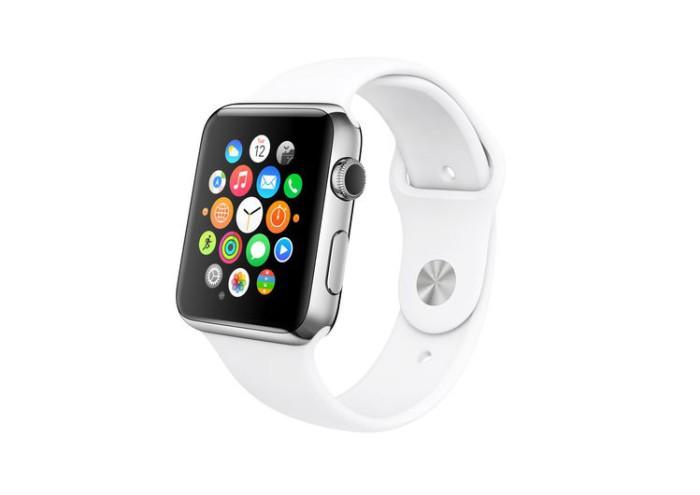 El Apple Watch ya gana premios antes incluso de salir al mercado