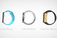 Un poco de humor sobre el Apple Watch y el nuevo MacBook de 12 pulgadas