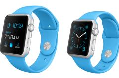 Los empleados de Apple tendrán un descuento del 50% en la compra del Apple Watch
