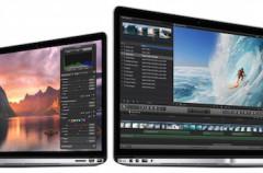 Apple empieza a cambiar entre bastidores la tienda online afectando a los portátiles