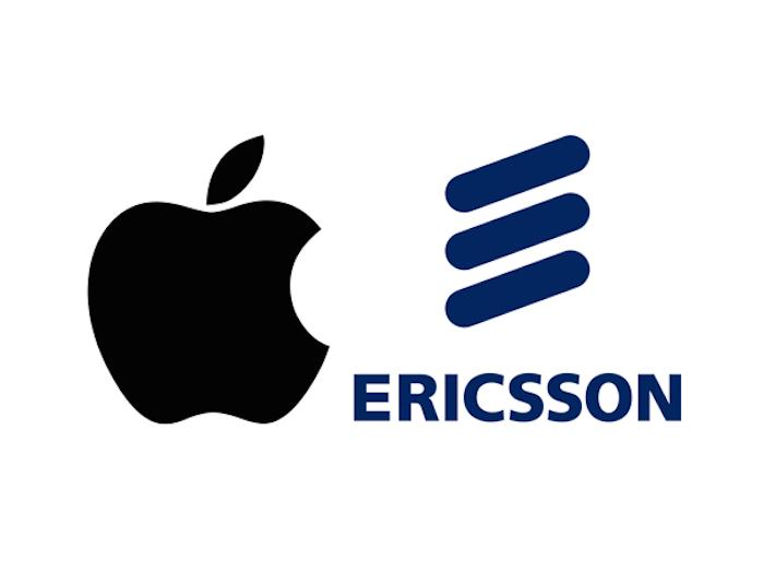 Apple vs Ericsson