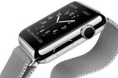 El Apple Watch podría hacerse con más de la mitad del mercado de smartwatches en 2015