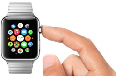 Estos son algunos de los detalles filtrados sobre el Apple Watch