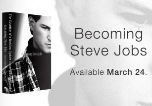 Becoming Steve Jobs: la biografía que promete los datos más íntimos e interesantes sobre la vida del fundador de Apple