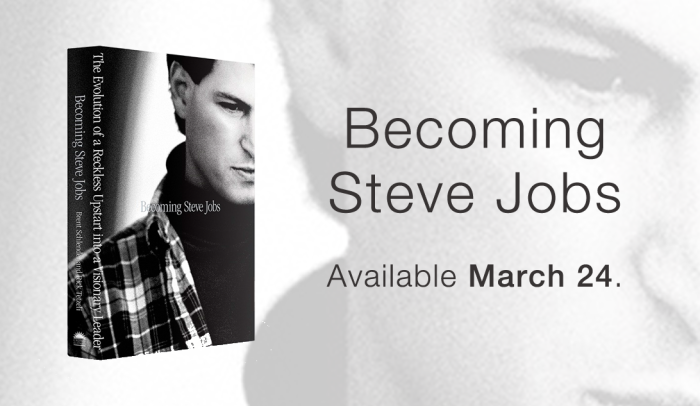 BecomingSteveJobs