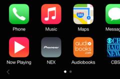 El soporte de Audiolibros en CarPlay nos entretendrá mientras viajamos