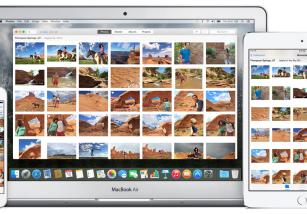 Apple lanza la primera Beta pública de OS X 10.10.3, incluyendo la app Fotos.