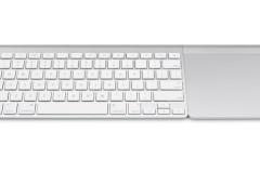 Se avecinan nuevos Apple Keyboard y Magic Trackpad, teóricamente