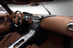 Koenigsegg incluye soporte para CarPlay en su nuevo superdeportivo Regera