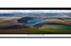 Apple reconoce el problema de congelamiento de algunos MacBook Pro Retina de 13 pulgadas