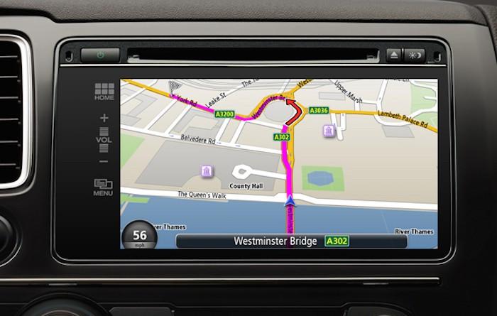 Apple Maps podría ayudarte a evitar las rutas con baja cobertura móvil