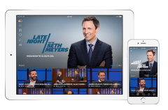 La NBC desmiente contactos con Apple sobre su supuesto servicio de TV en streaming