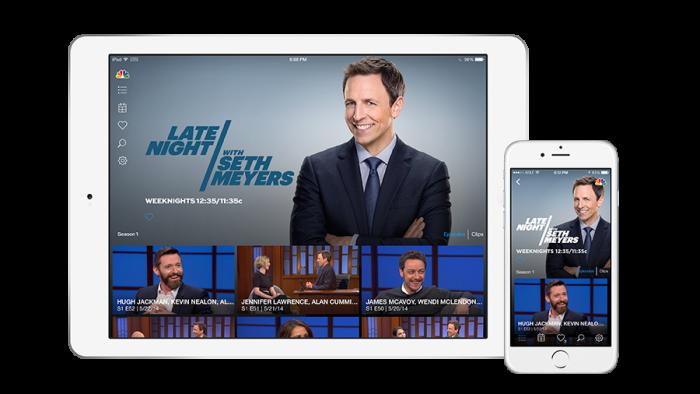 La NBC desmiente contactos con Apple sobre su supuesto servicio de TV en streaming