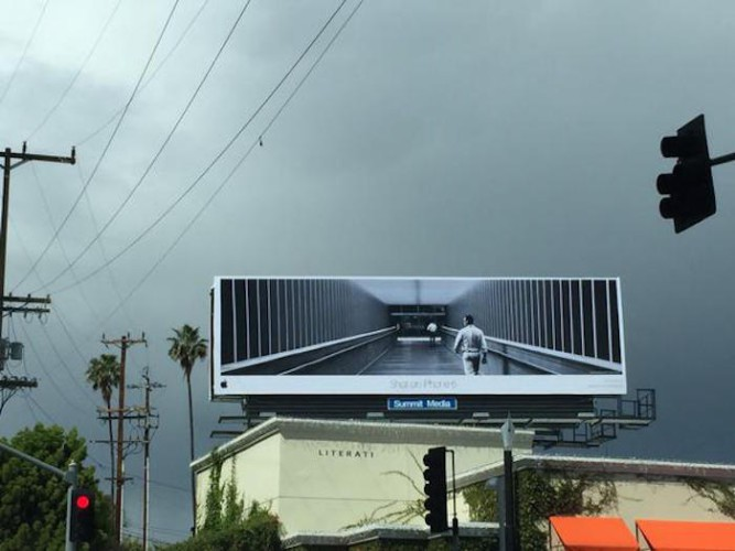 """La campaña """"Fotografiado con un iPhone 6″ sale de la página de Apple para llegar a todos los rincones del mundo"""