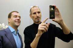 Steve jobs confesó al presidente de Disney que volvía a tener cáncer en 2006