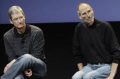 Tim Cook se ofreció a donar parte de su hígado a Steve Jobs