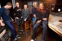 Trent Reznor se pone al frente del futuro servicio de música de Apple