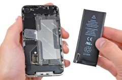Apple amplía el plazo del programa de sustitución de la batería del iPhone 5