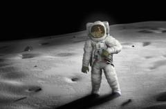 """Apple rechaza la app espacial del astronauta Buzz Aldrin… por llamarla """"Buzz Aldrin"""""""
