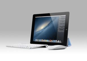 Apple estaría considerando añadir USB 3.0 y soporte para teclado y ratón al iPad Pro