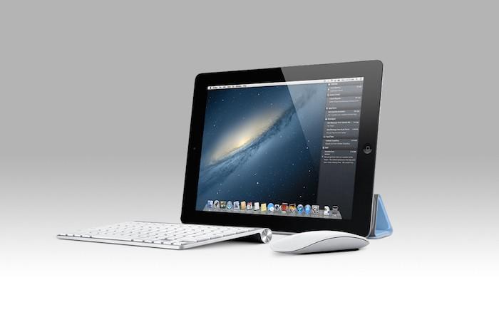iPad-teclado-raton