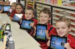 Apple potenciará el uso del iPad en los colegios simplificando su configuración