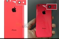 Se filtran las primeras imágenes del supuesto iPhone 6c