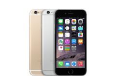 Las previsiones de ventas del iPhone para este trimestre se revisan al alza