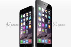 Apple desbanca a Samsung como mayor fabricante de smartphones en el cuarto trimestre