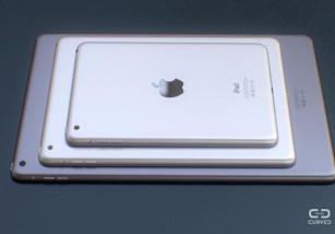El rumoreado iPad Pro de 12 pulgadas podría haberse retrasado a septiembre