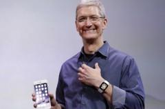 El Apple Watch también se lanzará fuera de Estados Unidos en abril
